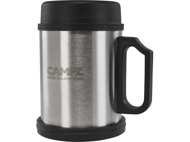 CAMPZ Thermo Cup Stainless Steel 400ml